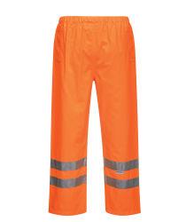Diversos Personalizar Hi Vis Pantalones Ropa de trabajo de seguridad o la carga de la cinta reflectante Pantalones Ropa de trabajo