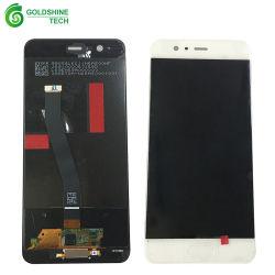 Visor LCD sensível de substituição para a Huawei Ascend P10