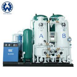 10nm3 Gerador de oxigênio médicos com sistema de elevação e enchimento