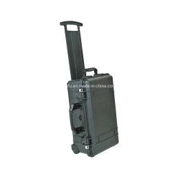 Водонепроницаемый&противоударная жестких пластмассовых оборудование инструмент случае пистолет дело с индивидуальным Yfp20-5015 пены