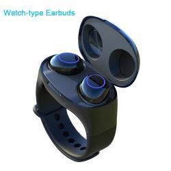 2020 новое предприятие оптовой Watch-Type стерео наушники для мобильного телефона Accessoriess наушников