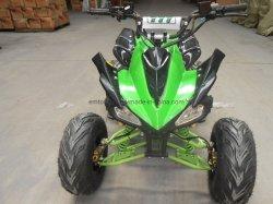 熱い自動ガスの青年 ATV 110cc 125cc 150cc 子供の四重極 Toy 4 Wheeler for Sale のオフロードライド