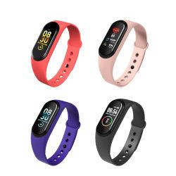 Mobile Uhr der neuen intelligenten Uhr-2020 für Puls-Messen
