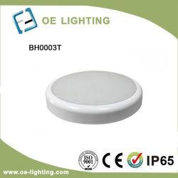 IP65 LED ultra fino com sensor de microondas de avental