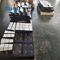 Qualität-Spülpumpe-keramische Gummizwischenlage