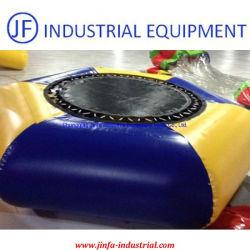 Équipements de Sports d'eau de haute qualité de l'eau gonflable Trampoline