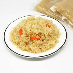 Oat волокна Konjac рис с Konjac низкое Carb без клейковины потеря веса быть Веганом