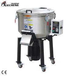 CE Plastic Raw Material Mixing machine Vetical Plastic Color Mixer