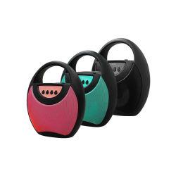 Ас с Bluetooth FM/TF/USB/FM/Bluetooth/Mic для использования внутри помещений для использования вне помещений