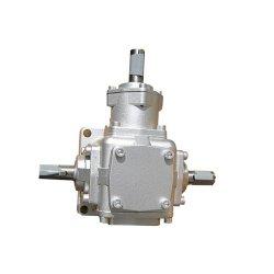 Serie di alta qualità T trasmissione rotativa della scatola ingranaggi dell'espulsore di Motoreductor della scatola ingranaggi della taglierina della scatola ingranaggi dell'agitatore dell'asta cilindrica da 90 gradi