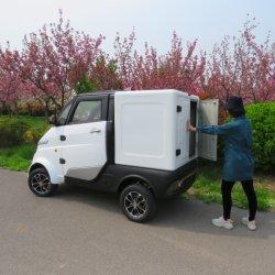 Cee L6e a Europa logística urbana Mini-Van Veículo eléctrico do veículo eléctrico