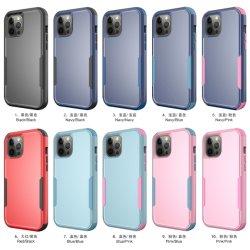 トップセールの電話ケース高品質 Defender 携帯電話ケース iPhone 12 の場合