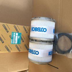 гидравлическое масло экскаватора Kobelco фильтр (YN52V01016R610)