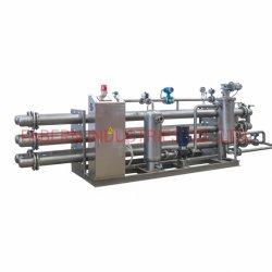 Yf-a (B) sistema di ripristino di calore dell'acqua di scarico di serie