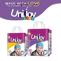 Fornitore sonnolento all'ingrosso a gettare dei pannolini del bambino dei prodotti di igiene che cerca i distributori di marca