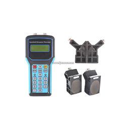 Huf740A Ultrasonic Portable Handheld Flow Meter/유량계