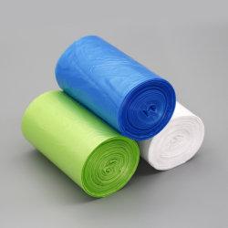 Bolsa de plástico bolsas de basura de plástico bolsas de basura de plástico bolsa de plástico