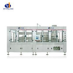 Zhangjiagang maquinaria y equipos de alta calidad para completar el costo de la planta de embotellado de agua mineral/planta de agua mineral usado