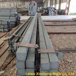 La norma ASTM 5140/40cr/41CR4 la estructura de aleación de acero Barra redonda de acero, 5140 Square/barra plana