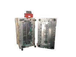 Muffa di plastica del modanatura dello stampaggio ad iniezione dell'elettrodomestico del frigorifero di acqua delle parti domestiche del dispositivo di raffreddamento