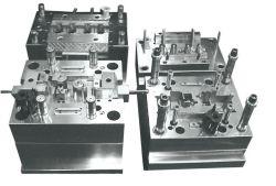 Partie du moule de l'automobile et de haute qualité de partie/plastiques d'injection automatique