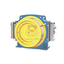 リフト部品用フラットタイプエレベータ牽引機械