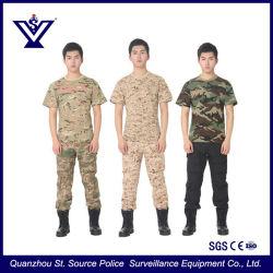 Militaire Eenvormig van uitstekende kwaliteit van het Leger van de Camouflage van de Levering van de Fabriek (sysg-181208)