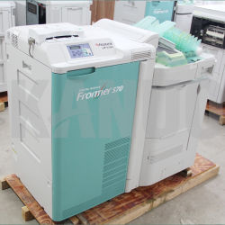 A FUJI 570 LP5700 Minilab Impressora Fotográfica Impressora a laser da Máquina