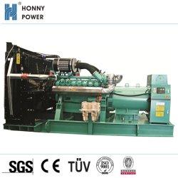 巧妙な製造業者10kVA-3000kVAの大きい馬力電気注入のディーゼル発電機