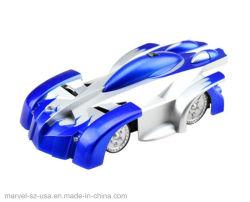 As crianças a novidade Mini brinquedos brinquedos de Controle Remoto escalador de parede RC Car