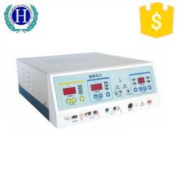 Ele-50d de Alta Frequência da unidade de eletrocirurgia diatermia máquina de eletrocautério