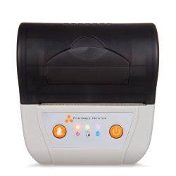 Ts-M330 3 дюйма WiFi портативный Карманный сканер штрих-кодов Label кофе термографический принтер для мобильного телефона