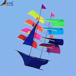 Hot Sale navire 3D de Kite pour les enfants