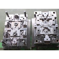 Stampaggi ad iniezione di plastica per le componenti automatiche che effettuano consegna in tempo