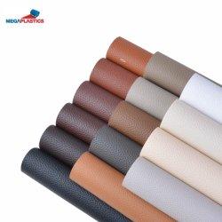 PVC de Cuero Artificial con Muebles de Sofá(PL0023)