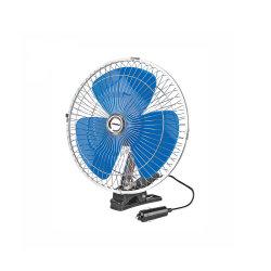 Ventilatore automatico dell'automobile del USB di raffreddamento ad aria della clip 6inch 12V del ventilatore del veicolo mini