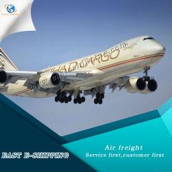 Serviço de Transporte aéreo de mercadorias provenientes da China para Singapura