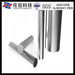 Fábrica de China R05255 (ta-10W) la varilla de tungsteno de tántalo / Bar