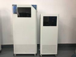2021 모형 4 필터 H13 HEPA/Activated 탄소 또는 Prefilter 또는 Photocatalyst 정화 공기 청소 Freshing 나일론 기구