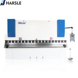 Wc67K 63T/2500 NC : produits presse hydraulique avec qualité stable