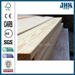 ألواح خشب صلبة من خشب الصنوبر قوانغتشو خشب مشترك
