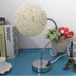 China-Zubehör-moderne dekorative Nachttisch-Lampe im heißen Verkauf