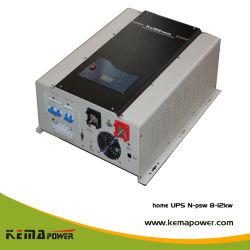 8kw 10kw 12kw hybride hors réseau Onde sinusoïdale pure onduleur avec fonction de l'ONDULEUR