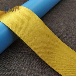 En Nylon et polyester jaune les sangles de ceinture de sécurité pour le bébé chariot/bassinette/voiture jouet de la ceinture de sécurité