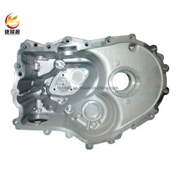 Het aangepaste het Stempelen van de Delen van de Motorfiets Afgietsel Van uitstekende kwaliteit van de Matrijs van het Aluminium van de Legering van het Zink van Matrijzen met Zandstralen