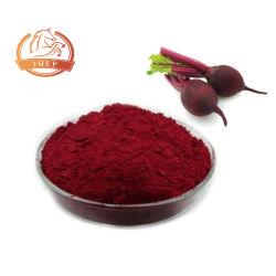 Extracto de Raíz de remolacha remolacha en polvo 99% de polvo de jugo de la raíz de remolacha