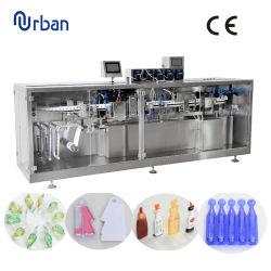 Qualitäts-automatische Plastikampullen-füllende Dichtungs-Maschine
