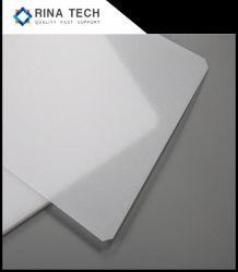Material acrílico blanco Opal difusor de luz panel acrílico