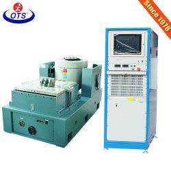 Agitador de la vibración electrónica de alta frecuencia de la máquina del equipo de prueba