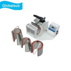 4 in 1 Digital-Drucken-Maschine für Becher-Wärmeübertragung